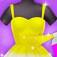بازی انلاین دخترانه طراحی لباس