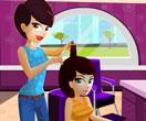 بازی آرایشگاه سارا